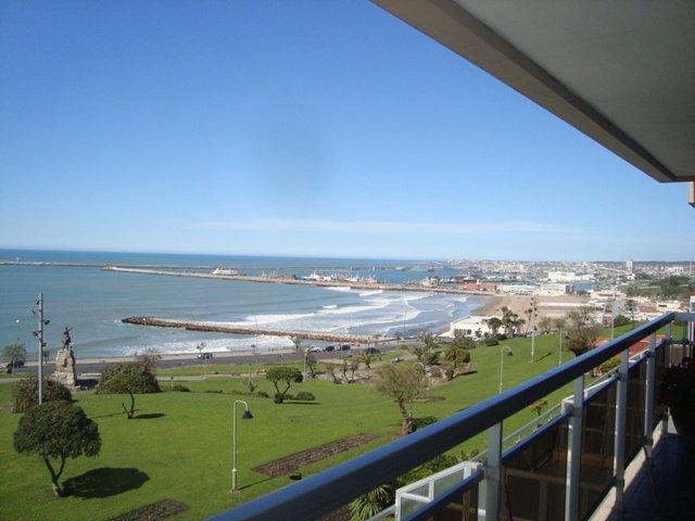 Foto Departamento en Venta en  Playa Grande,  Mar Del Plata  alvarado 50
