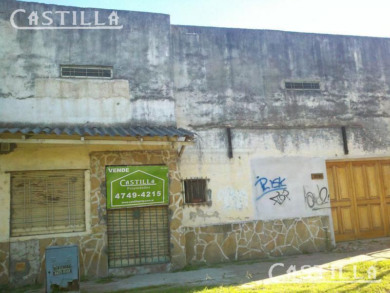 Foto Terreno en Venta en  Rincon De Milberg,  Tigre  CHUBUT al 2400