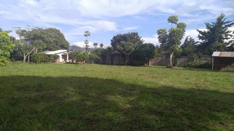 Foto Terreno en Venta en  Valle de Angeles,  Valle de Angeles  Terreno En Venta Con muro Perimetral Valle de Angeles Tegucigalpa Honduras