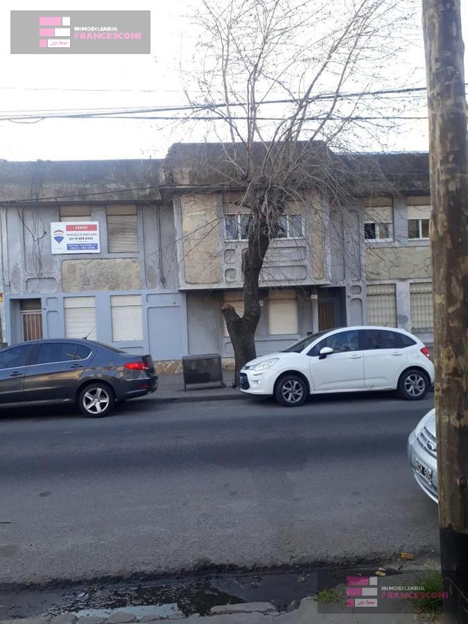 Foto PH en Venta en  La Plata,  La Plata  70 14 y 15