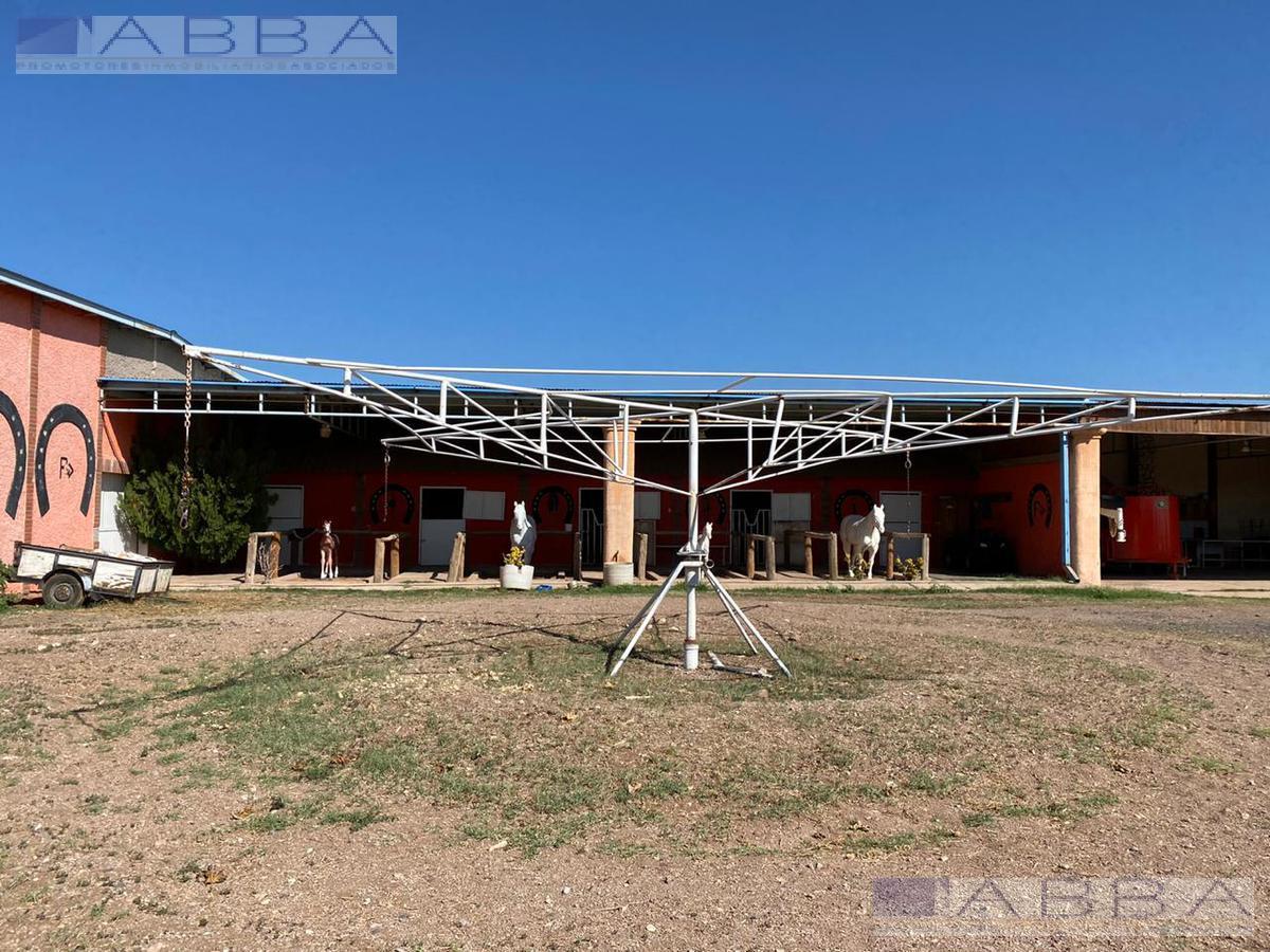 Foto Finca en Venta en  Chihuahua ,  Chihuahua  Rancho Carretera Chih-Aldama