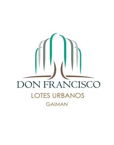 Foto Terreno en Venta en  Gaiman,  Gaiman  Don Francisco - Lotes Urbanos - Gaiman