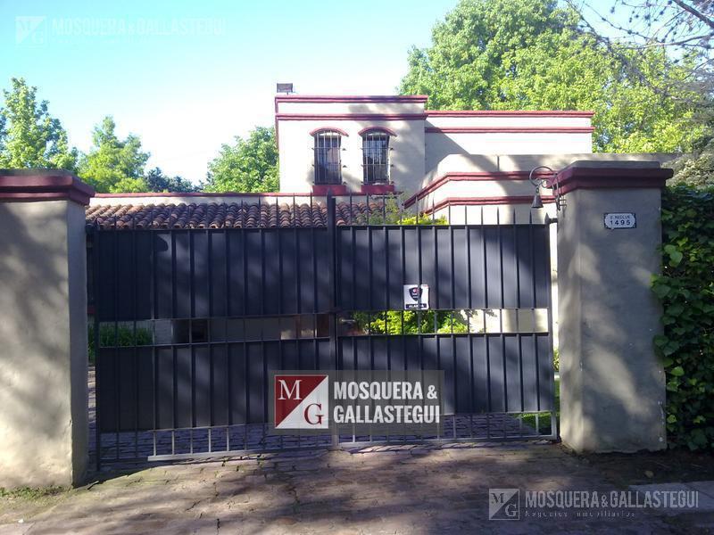 Reclus 1400 - San Isidro | Las Lomas de San Isidro | Las Lomas-Horqueta