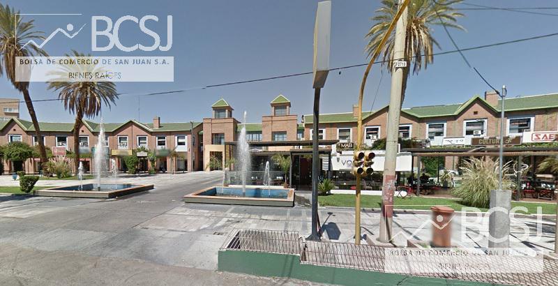 Foto Local en Venta en  Desamparados,  Capital  Shopping Alto del Bono Local 48  1