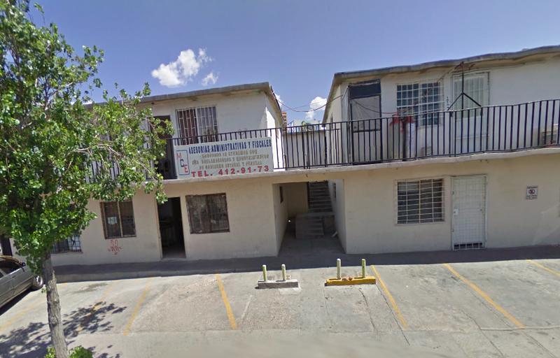 Foto Departamento en Venta en  Zona Centro,  Chihuahua  EN VENTA Departamentos en teofilo Borunda
