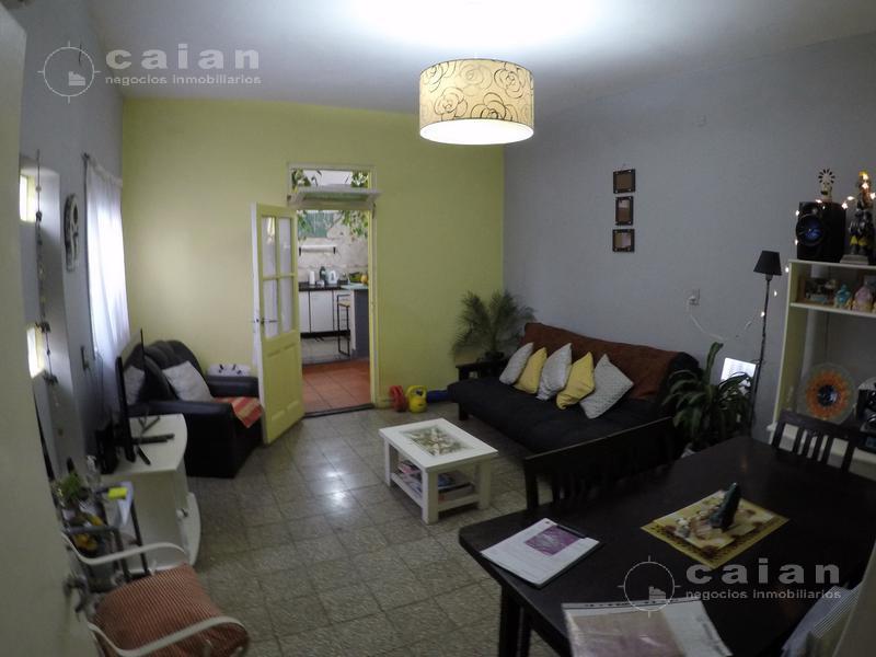 Foto PH en Venta en  Villa Ortuzar ,  Capital Federal  Caldas al 1800, CABA