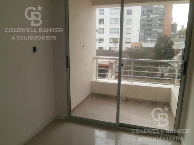 Foto Apartamento en Venta en  Parque Rodó ,  Montevideo  Apartamento 1 dormitorio en venta con renta en Parque Rodó