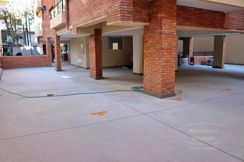 "Foto Departamento en Venta en  S.Fer.-Vias/Centro,  San Fernando  Ayacucho 1339 ""E"""