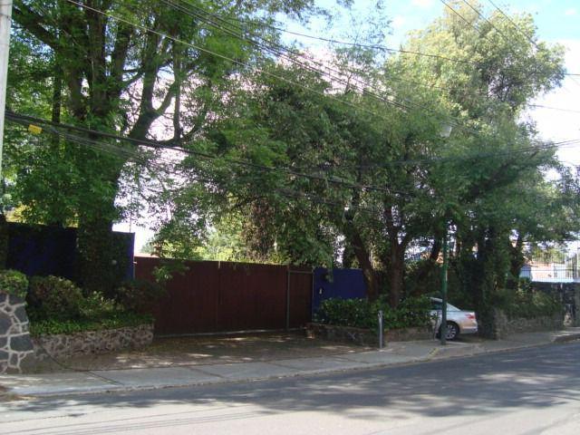 Foto Casa en Venta en  Contadero,  Cuajimalpa de Morelos  CUAJIMALPA Casa en Venta