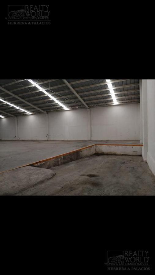 Foto Bodega Industrial en Renta en  Salinas Victoria ,  Nuevo León  Parque Industrial Dinamo