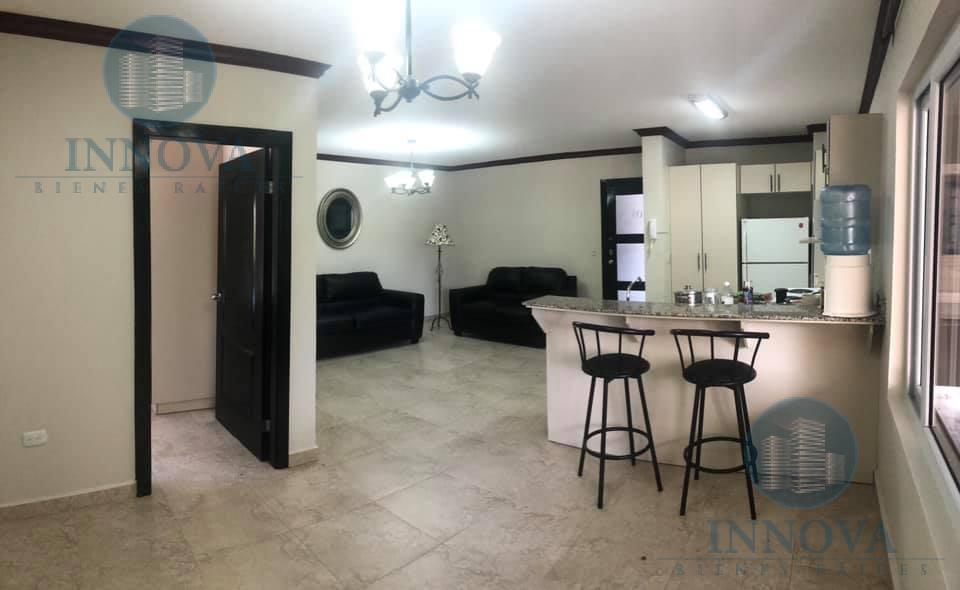 Foto Departamento en Renta en  Lara,  Tegucigalpa  Apartamento Amueblado en Renta Torre Lara Tegucigalpa