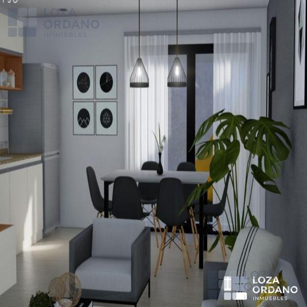 Casa - Alto Alberdi