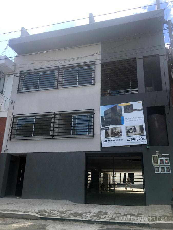 Foto Departamento en Venta en  Olivos-Maipu/Uzal,  Olivos  Juan B Justo 3641