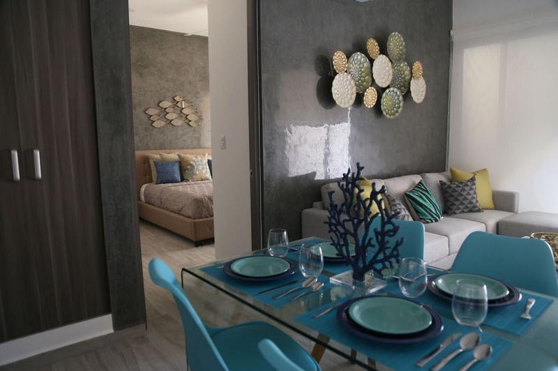 Tulum Centro Apartment for Sale scene image 19
