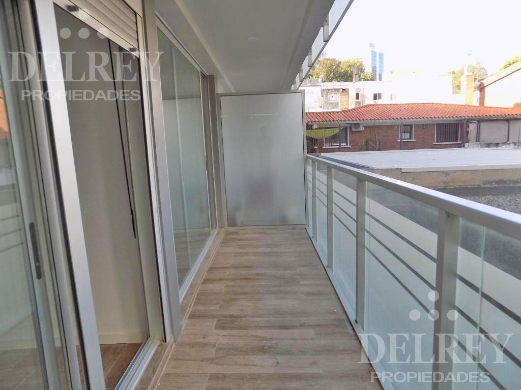 Foto Departamento en Venta | Alquiler en  Pocitos Nuevo ,  Montevideo  Julio Cesar y luis Lamas Aprox