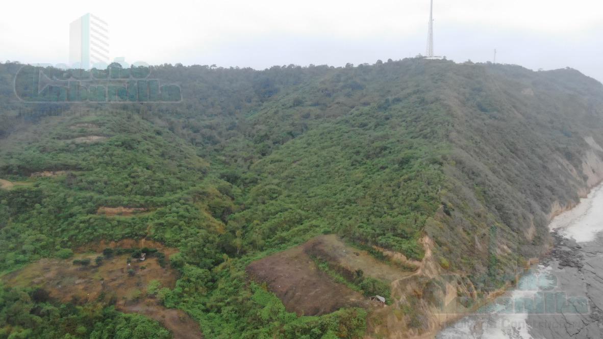 Foto Terreno en Venta en  Ruta del Sol,  Ruta del Sol  VENTA DE MACROLOTE SECTOR CINCO CERROS PLAYA PRIVADA