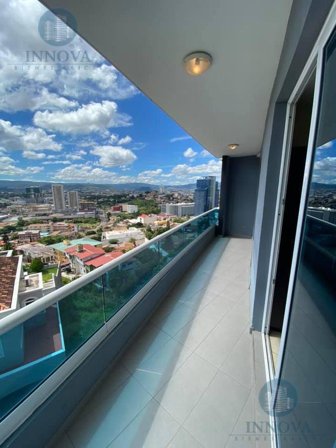 Foto Departamento en Venta en  Lomas del Mayab,  Tegucigalpa  Apartamento 1 Habitación   Torre Atenea Lomas Del Mayab Tegucigalpa