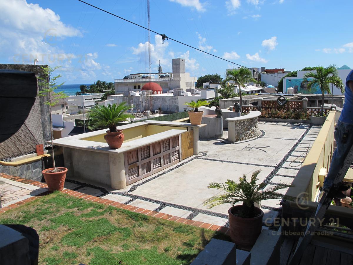 Playa del Carmen Edificio Comercial for Venta scene image 21