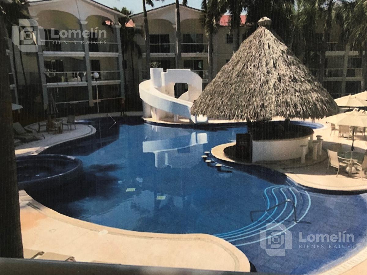 Foto Departamento en Venta en  Fraccionamiento Granjas del Márquez,  Acapulco de Juárez  Boulevard de las naciones 401