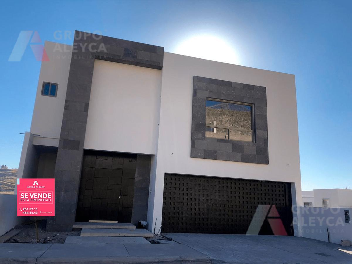 Foto Casa en Venta en  Pedregal del Alba ,  Chihuahua  Pedregal de San Angel