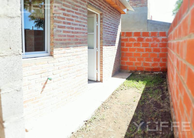 Foto Casa en Alquiler en  Villa Alonso,  Santa Rosa  Villa Alonso