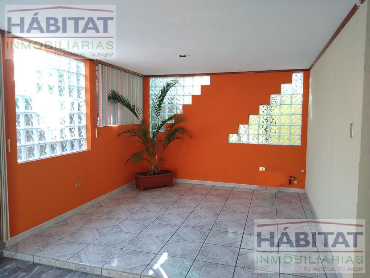 Foto Casa en Renta en  Puebla de Zaragoza ,  Puebla          CASA EN RENTA EN SAN JOSE  MAYORAZGO, PUEBLA