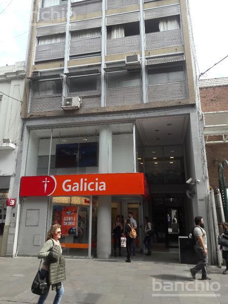 Córdoba al 1200, Rosario, Santa Fe. Venta de Comercios y oficinas - Banchio Propiedades. Inmobiliaria en Rosario