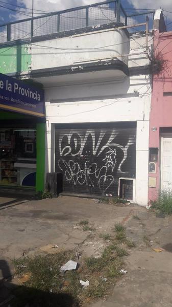 Foto Local en Alquiler en  Lanús Oeste,  Lanús  HIPOLITO YRIGOYEN 3112