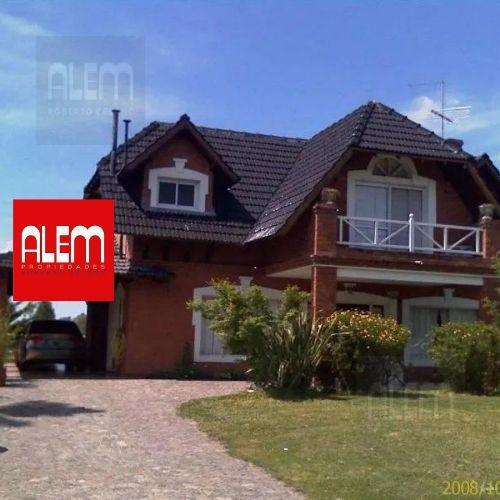 Foto Casa en Alquiler en  Pilar,  Pilar  Boca Raton I Pilar