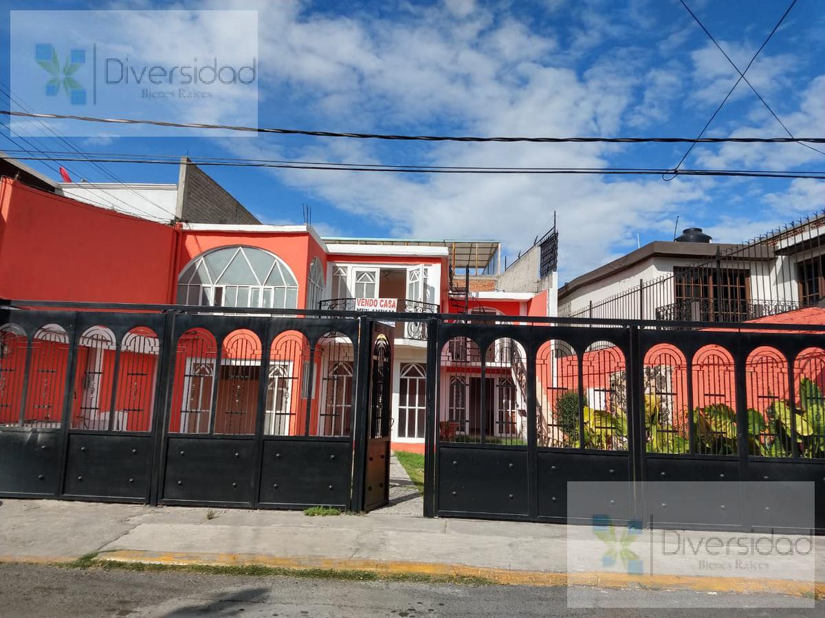 Foto Casa en Venta en  Arcos de la Hacienda,  Cuautitlán Izcalli  CASA EN ARCOS DE LA HACIENDA