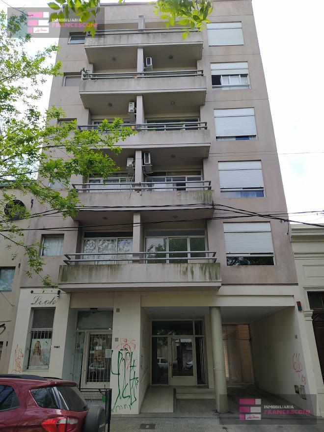 Foto Departamento en Alquiler en  La Plata ,  G.B.A. Zona Sur  13 e 62 y 63