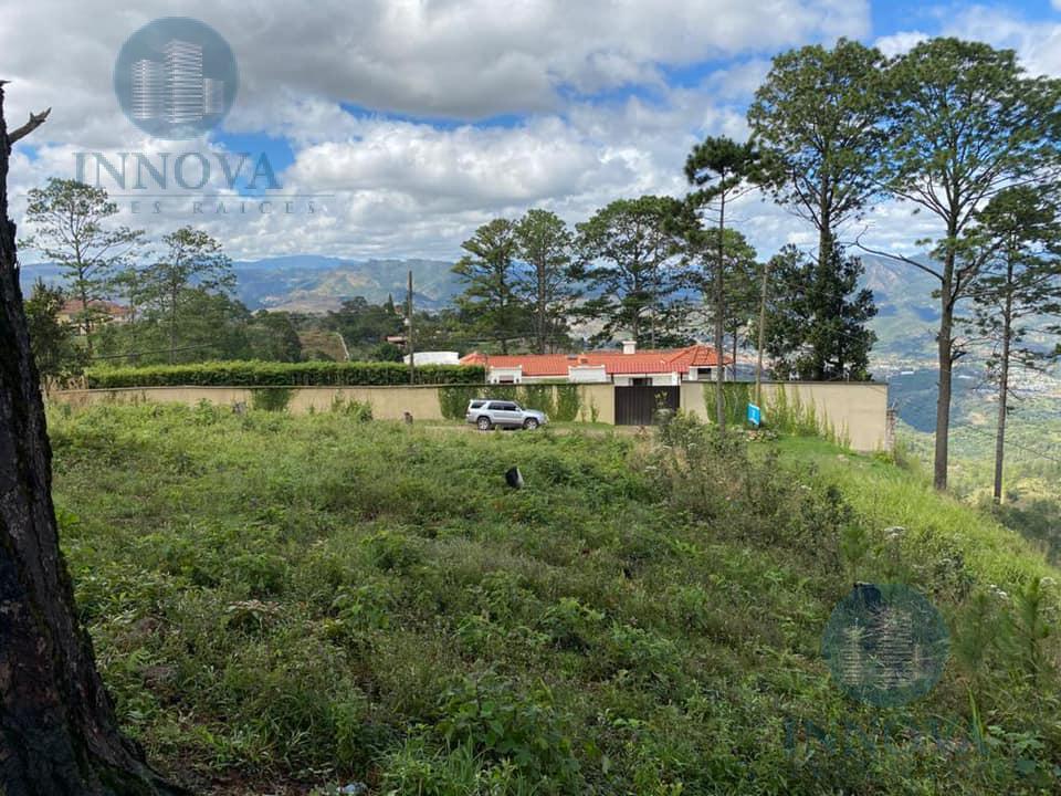 Foto Terreno en Venta en  El Hatillo,  Tegucigalpa  Terreno En Venta El Hatillo Tegucigalpa Honduras