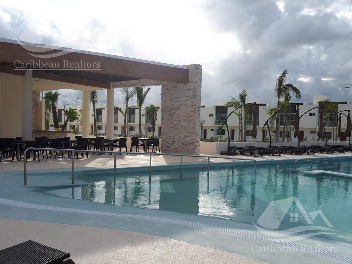 Foto Casa en Renta en  Cancún ,  Quintana Roo  CASA EN RENTA EN CANCÚN EN AV.  HUAYACAN /LONG ISLAND