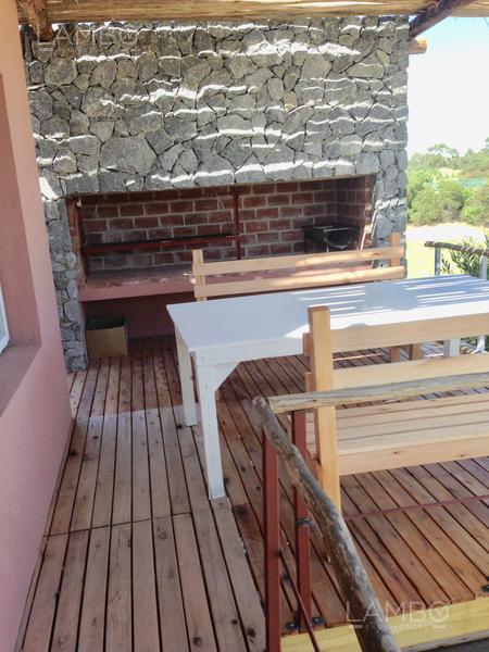 Foto Casa en Alquiler temporario en  Costa Esmeralda,  Punta Medanos  Costa Esmeralda VERANO