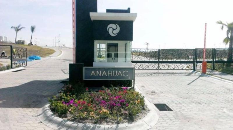 Foto Terreno en Venta en  La Isla Lomas de Angelópolis,  San Andrés Cholula  Terreno en venta Parque Anahuac Lomas de Angelopolis