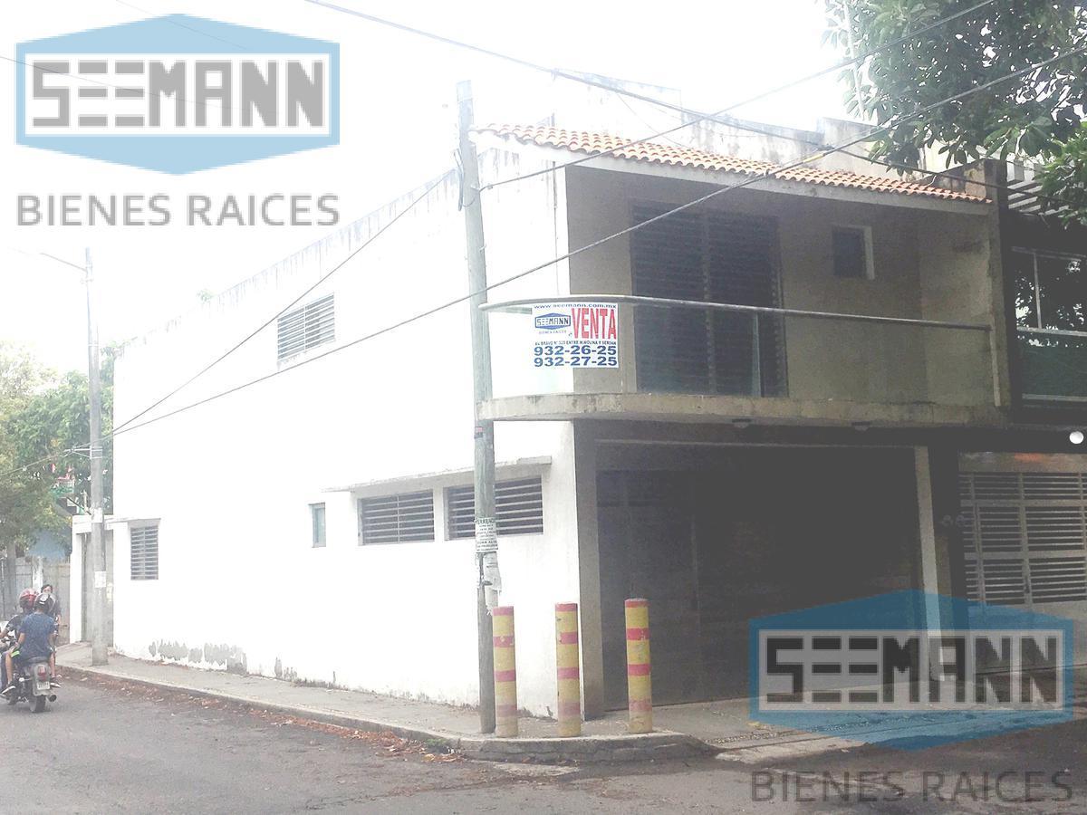 Foto Casa en Venta en  Marco Antonio Muñoz,  Boca del Río  Pensamiento