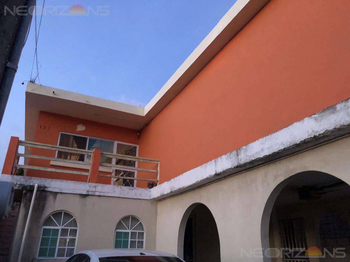Foto Departamento en Venta en  Americana,  Tampico  Venta de Depto. en Col. Americana