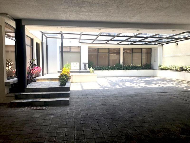 Foto Oficina en Venta en  San Miguel Chapultepec,  Miguel Hidalgo  San Miguel Chapultepec, 493m2, a una cuadra de Av. Revolución