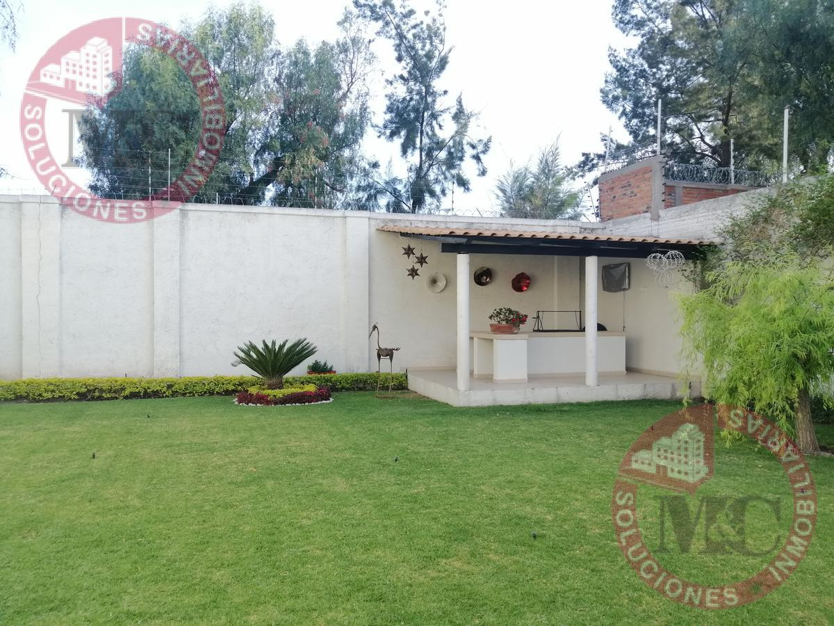 Foto Casa en Venta en  Condominio Residencial Campestre Club de Golf Sur,  Aguascalientes  CAMPESTRE CLUB DE GOLF SUR CASA EN VENTA