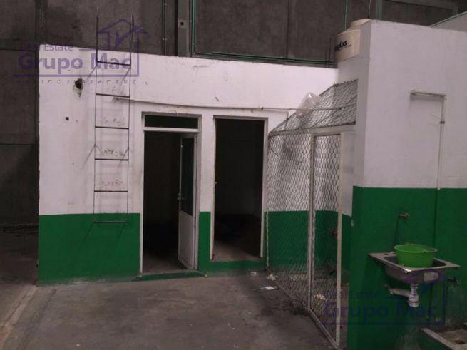 Foto Bodega Industrial en Renta en  El Jobo,  Veracruz  Bodega en Renta en Col. El Jobo, Veracruz