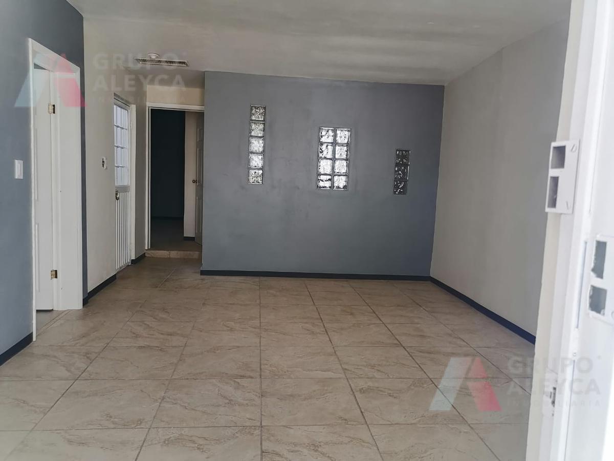 Foto Casa en Renta en  Chihuahua ,  Chihuahua  LADERAS