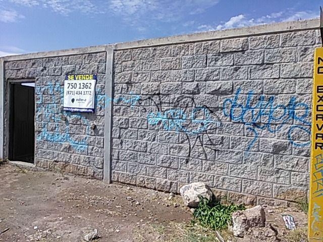 Foto Terreno en Venta en  Bugambilias,  Gómez Palacio  Terreno en bugambilias en Gómez Palacio