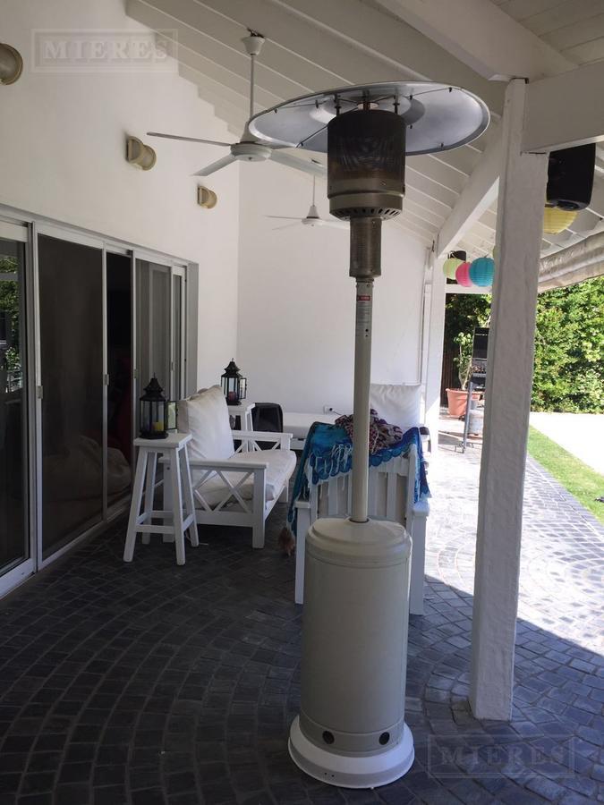 Isla del Sol - Casa en venta