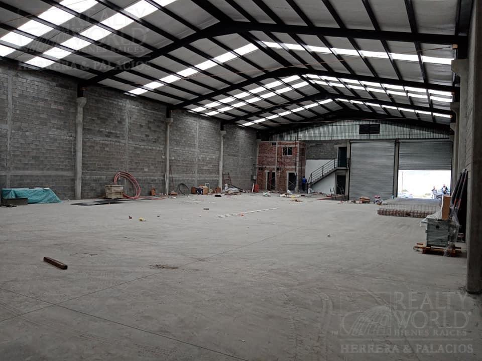Foto Bodega Industrial en Venta en  Santa Catarina ,  Nuevo León  Avenida al 300