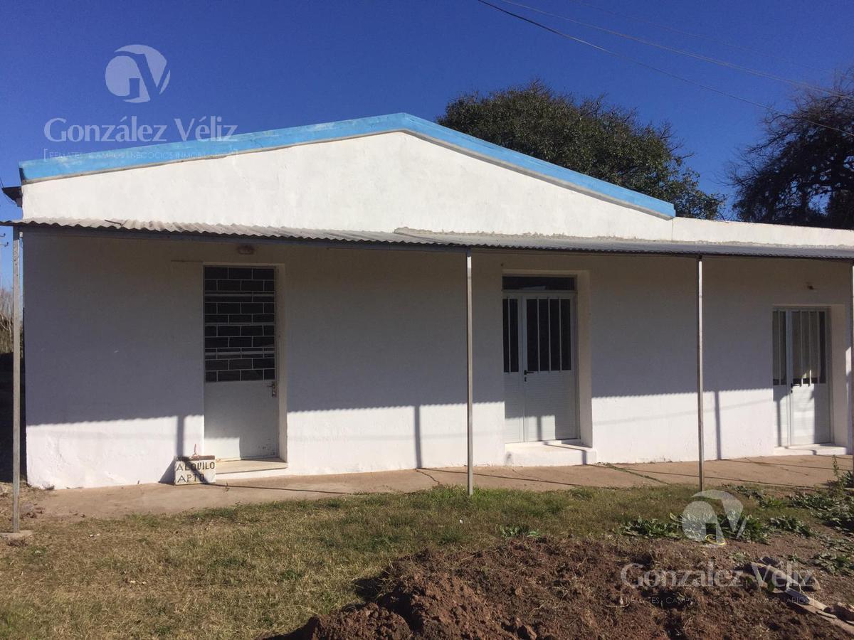 Foto Casa en Alquiler en  Carmelo ,  Colonia  Cerro Carmelo