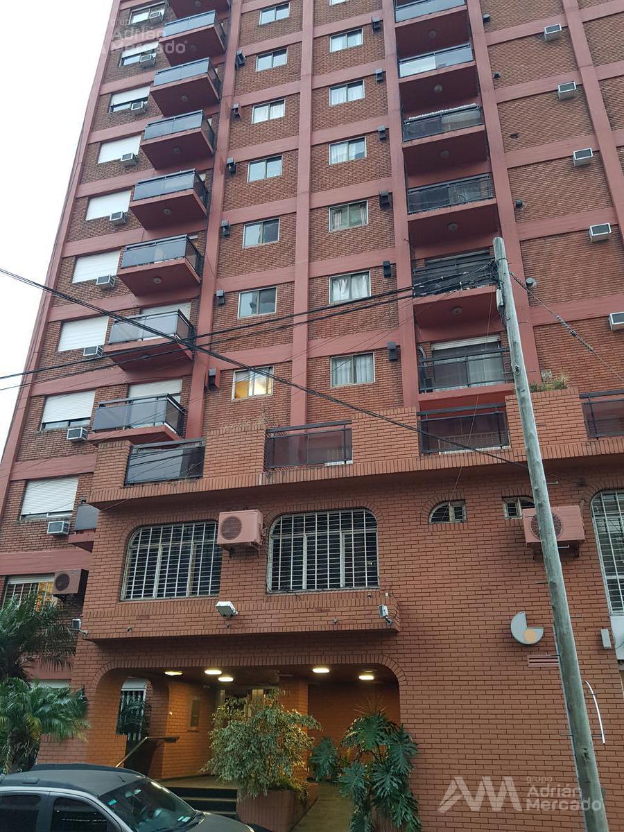 Foto Departamento en Alquiler en  Acassuso,  San Isidro  Libertad 9, Acassuso
