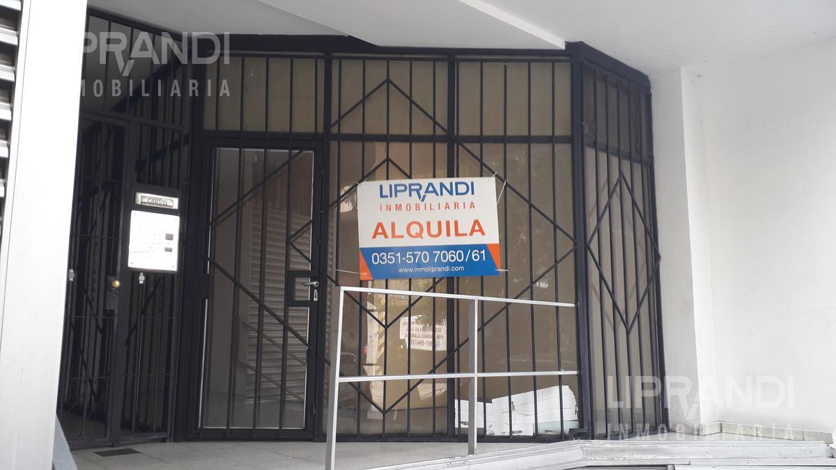 Foto Local en Alquiler en  Centro,  Cordoba  Urquiza al 300