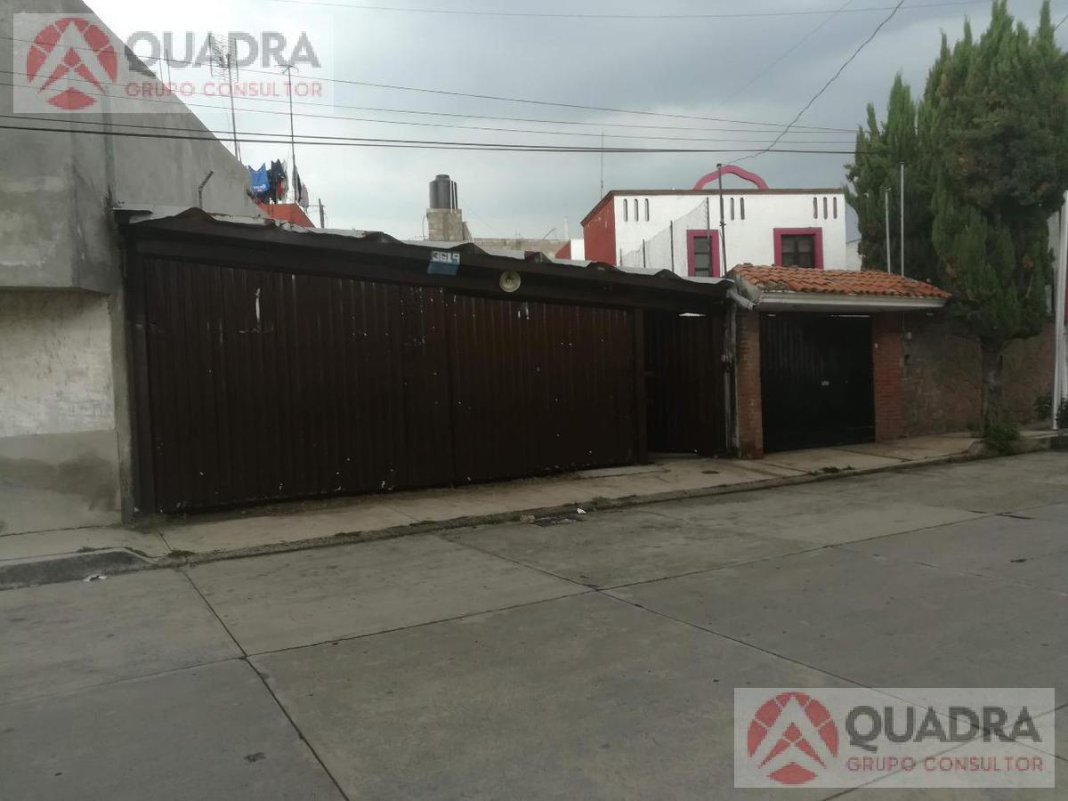 Foto Bodega Industrial en Venta en  Puebla de Zaragoza ,  Puebla  Bodega en Venta  Las Cuartillas Puebla