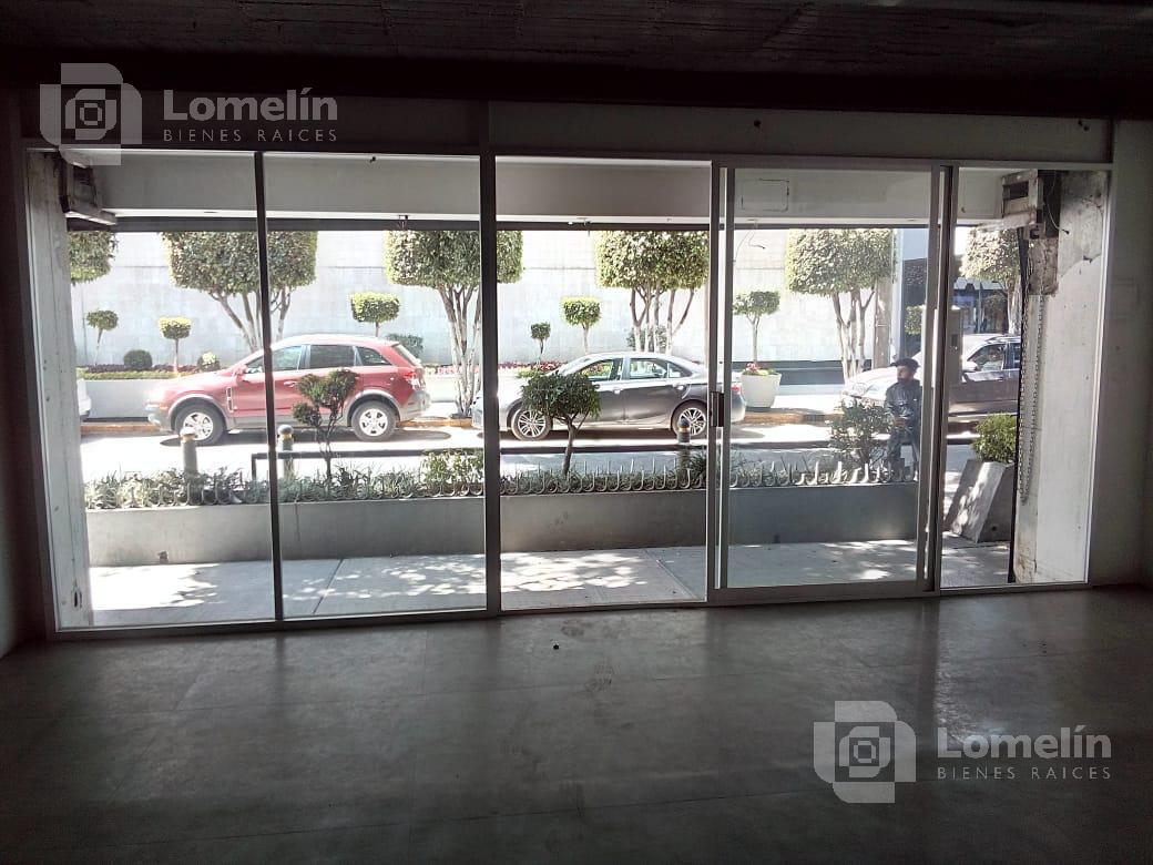 Foto Local en Renta en  Del Valle,  Benito Juárez  Oso 127- E, Del Valle, Benito Juarez, C.P 03100