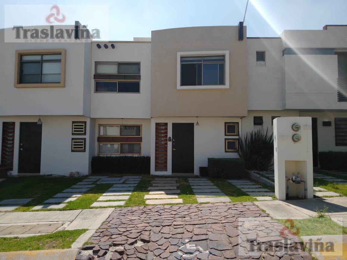 Foto Casa en Renta en  Fraccionamiento Portón Cañada,  León          CAÑADA LLARDANA